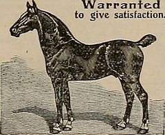 "Image from page 400 of ""Breeder and sportsman"" (1882)"
