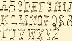 "Image from page 25 of ""How to make show cards; a practical treatise for the use of retail merchants and their clerks"" (1916)"