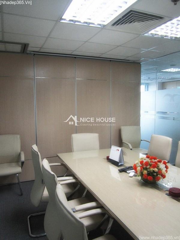 Thiết kế nội thất Văn Phòng công ty VJEC_34