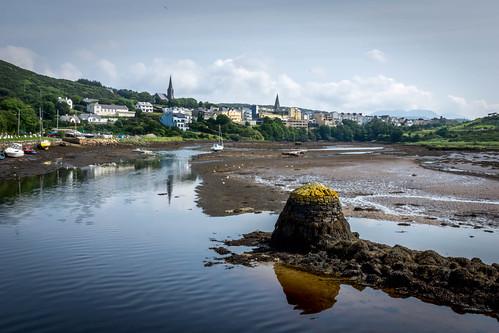 landscape bay ie clifden beachroad