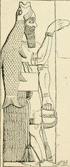 """Image from page 126 of """"The seven great monarchies of the ancient eastern world: or, The history, geography and antiquities of Chaldæa, Assyria, Babylon, Media, Persia, Parthia, and Sassanian or New Persian empire"""" (1880)"""