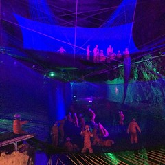 At the amazing Bounce Below