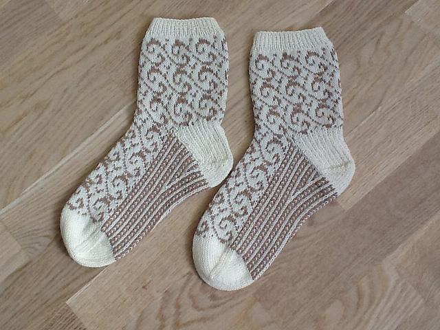 senta socks
