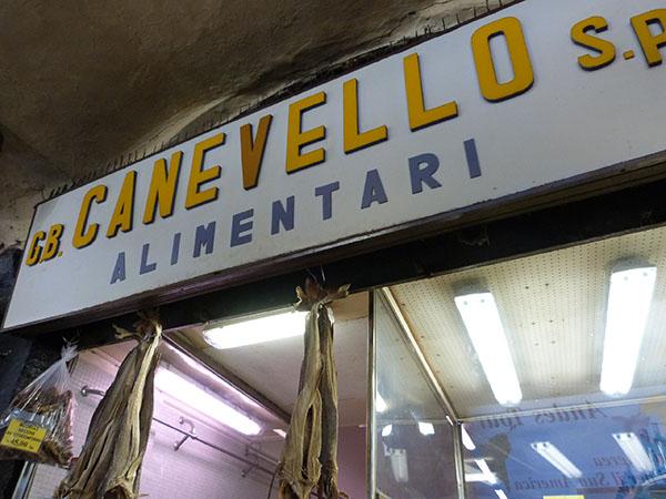canavello