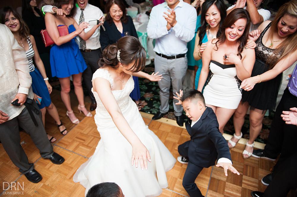 Trica + Ivan - Wedding
