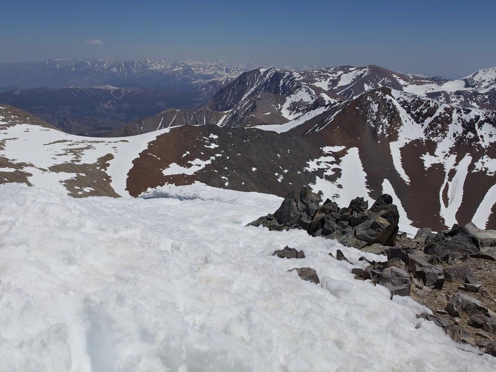 dana summit view