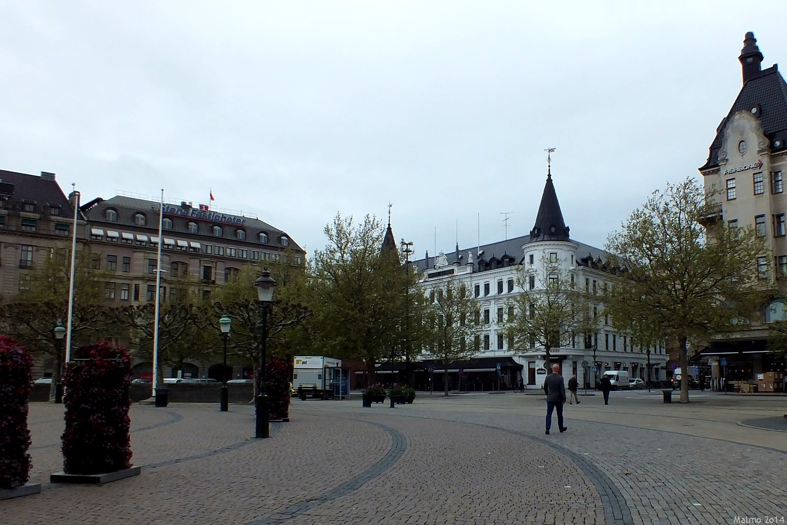 Stortorget, Malmö, Sverige