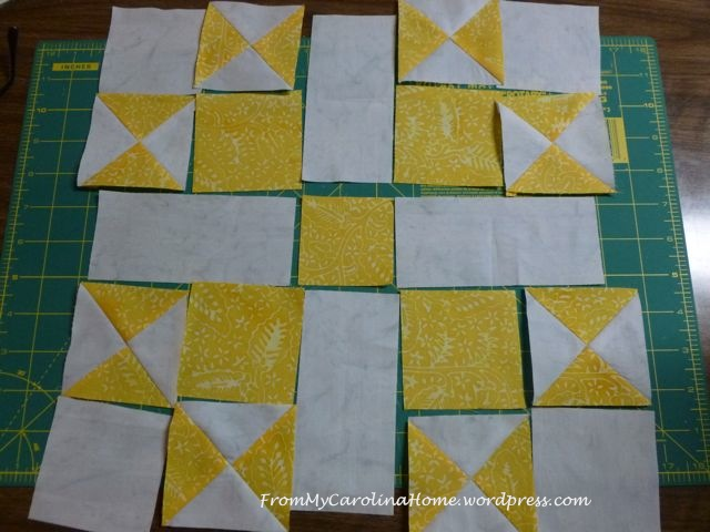 Block of the Month August 2014 13