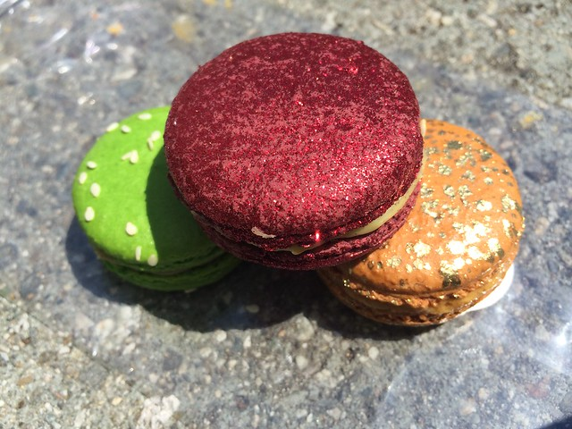 Assorted macarons - Tout Sweet Patisserie
