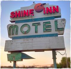 Shine Inn Motel