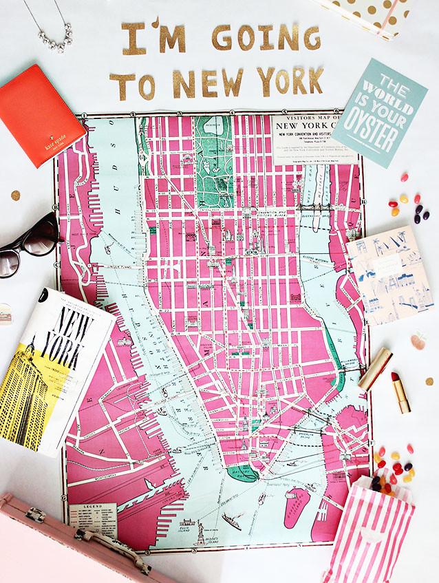 New York Kate Spade