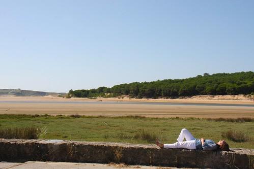 Ría de Mogro
