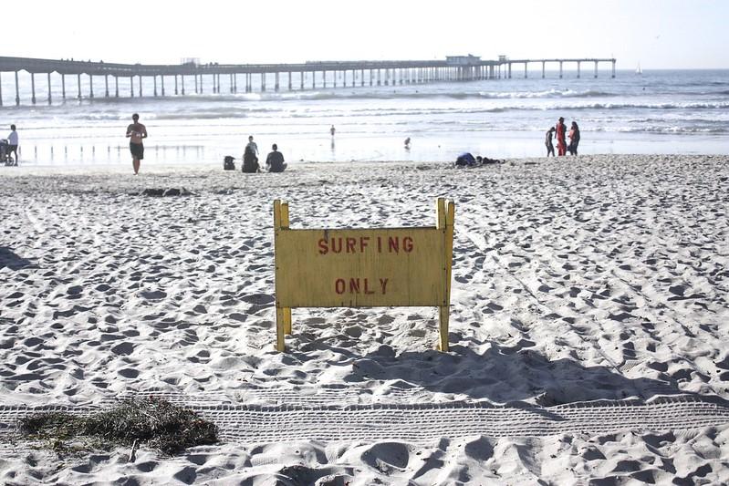 San Diego February 2011
