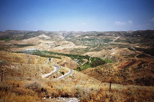 hedjaz railway yarmuk israel golan 2005 jordan syria hr train רכבת חיגאז