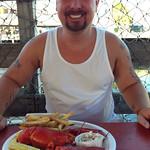 When baby wants lobstah, baby gets lobstah