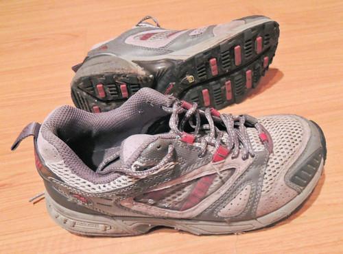 Gor Tex Trail Running Shoes