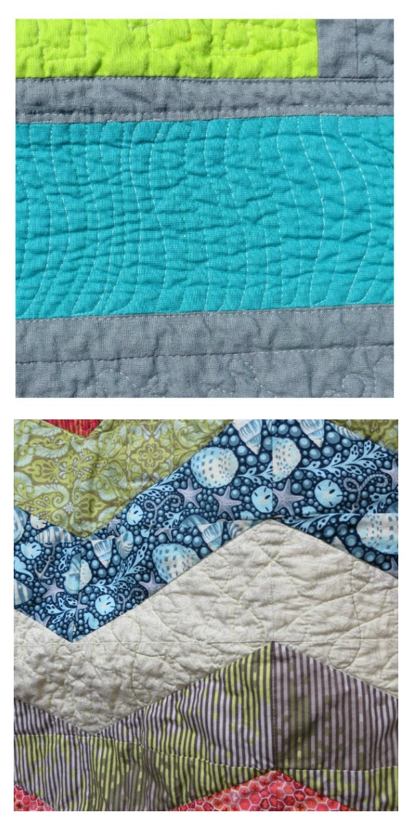 quilting examples