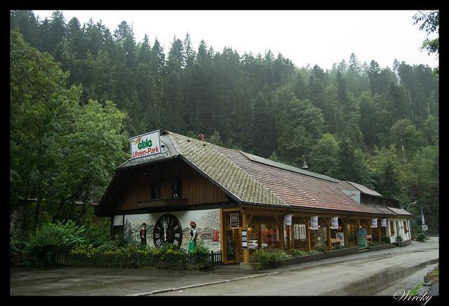 Tienda de Schonachbach