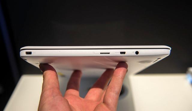 EeeBook X205: sự quay lại của dòng laptop thời trang nhỏ gọn - 33909