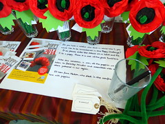 Poppy Challenge Hedon Museum