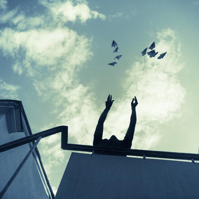 Поймать ветер