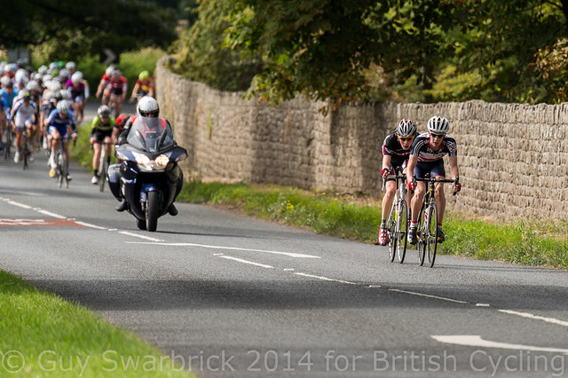 Junior Tour of Wales 2014 - Stage 4