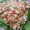 Quinoa salad #lunch