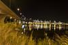 A la otra orilla del puerto - Puente acceso Norte - Algeciras