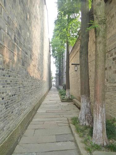 Zhejiang-Wuzhen-Ruelles (22)