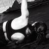 Textiles Dansés #1 ¬ 4035