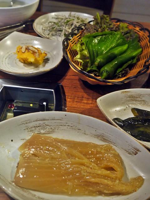Suwon BBQ