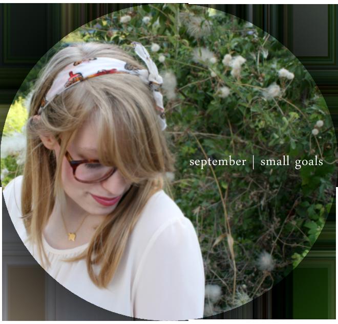 september-small-goals