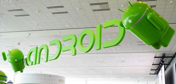 Смартфоны Android Silver