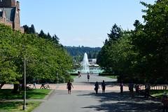 University Washington, Seattle