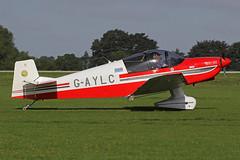 G-AYLC