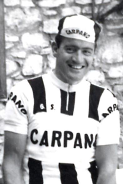 Maglia Carpano