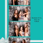 katheryn sweet 16