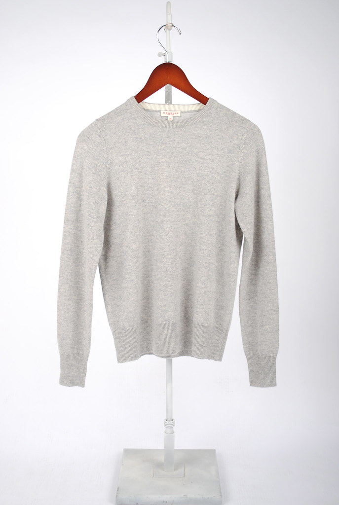 Joie Elbow Patch Sweater