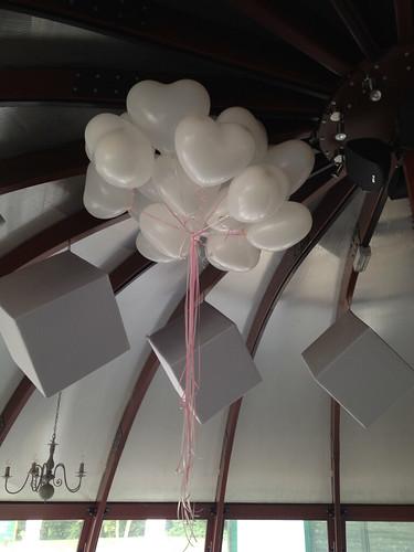 Heliumballonnen Hartballonnen Abel Poortugaal