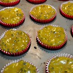 Cupcake de Maracujá (6)