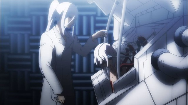 Re Hamatora ep 12 - image 12