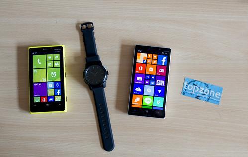 Nokia Lumia 930 telefoną pirkčiau vietoje fotoaparato?