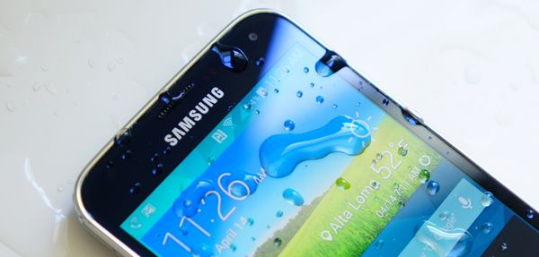 Android L для Galaxy S5 и Note 4
