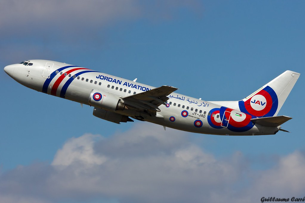 Spottings à BOD by FRENCHSKY, Willairlines, Eric ... - Page 31 15307503575_16f5209691_b