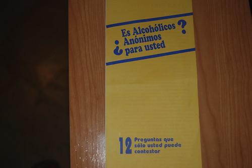 AionSur 15309646861_d6c43a59ef_d ¿Alcohol? ¡No, gracias! Sociedad