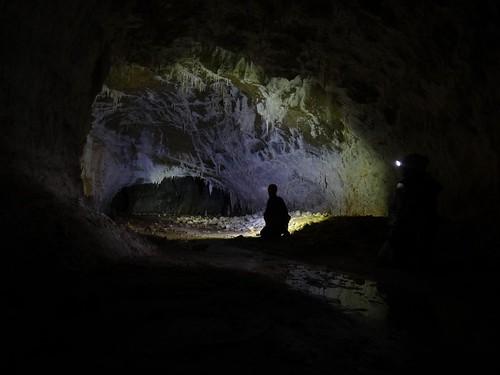 grotte des chamois