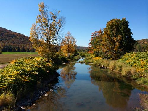 nature landscape stream newyorkstate pastoral ashland bucolic iphone greenecounty bataviakill