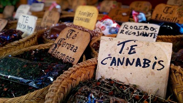 Te cannabis