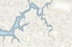 QGIS - Cartography study