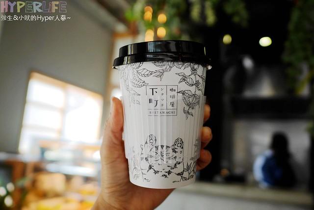 下町咖啡屋 (11)